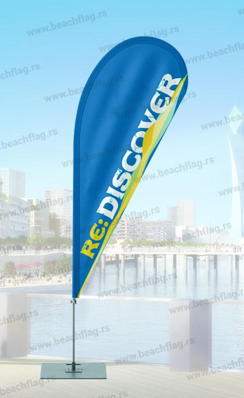beach flag beachflag.rs prodaja, ponuda, online kupovina
